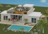 Villa Sunseeker - 2 or 3 Bedroom