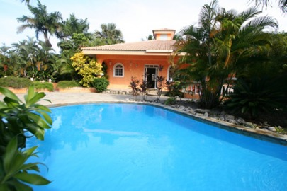 Villa 3 Bedroom near the beach