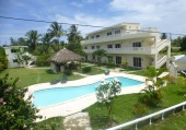 Hotel close to Kite beach