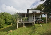 1 bedr. house 20 min from Cabarete