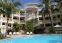 Hotel***, 60 rooms, 500 meters from the beach