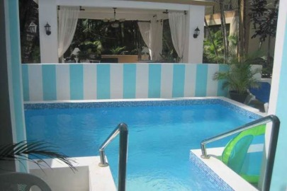 1 bedroom apartments in Cabarete center