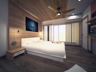New apartments in Cabarete center