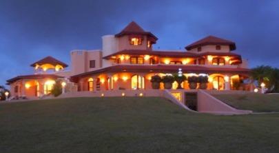 Villa Sue�o Tropical con Vista al Mar