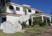 Sosua Center- fixer upper 3 beds villa with pool