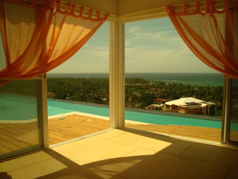 Купить квартиру в доминикане с видом на океан