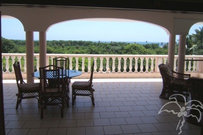 Recidencia privada con espectacular vista al mar, financiamiento disponible