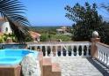 Villa con Maravillosa Vista al Mar